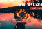 Impulse und Insights | Mit 40+ ins digitale Business